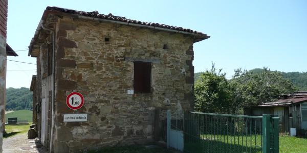 Casa dell'Imperatore Bortolani