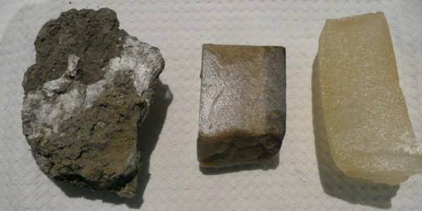 Cera fossile di Samoggia