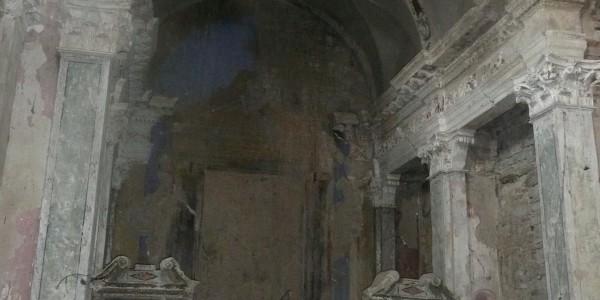 Chiesta nel Castello di Mongiorno