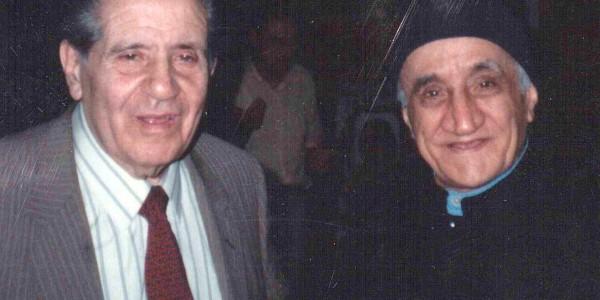 Don Rusticelli e Dr. Jannini