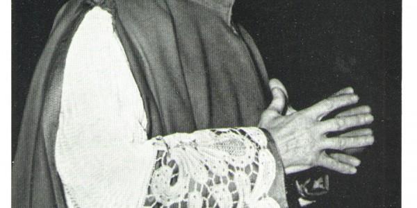 Mons. Andrea Balestrazzi