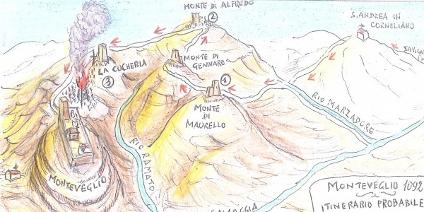 Monteveglio Enrico IV
