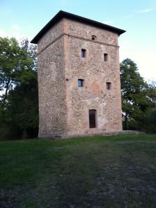 11 Torre Montebudello Monteveglio