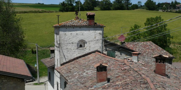 Casa Mulino Dottore Rodiano Savigno